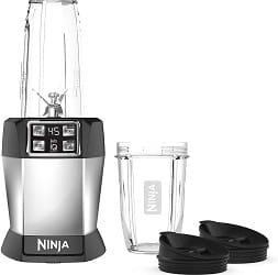 Ninja BL480 Nutri Ninja
